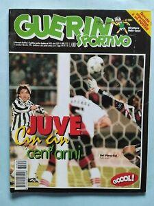 GUERIN-SPORTIVO-48-DEL-1996-VITTORIA-COPPA-INTERCONTINENTALE-JUVENTUS-DEL-PIERO