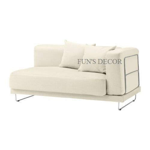 Admirable New Ikea Tylosand Loveseat Cover Slipcover Everod Natural Special Offer Gmtry Best Dining Table And Chair Ideas Images Gmtryco