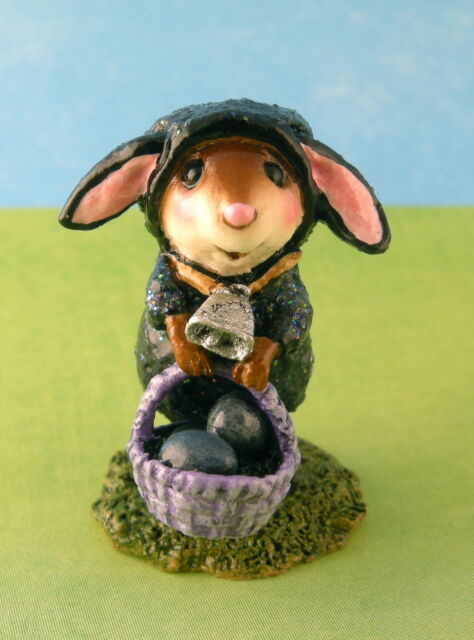 BAA BAA BLACK SHEEP by Wee Forest Folk, Mouse Expo 2012 Event Piece