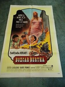 BOXCAR-BERTHA-1972-DIR-MARTIN-SCORSESE-ORIGINAL-1SHEET-POSTER-27-034-BY41-034