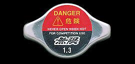 19045-XGER-0000 MUGEN Hi-Pressure Radiator Cap