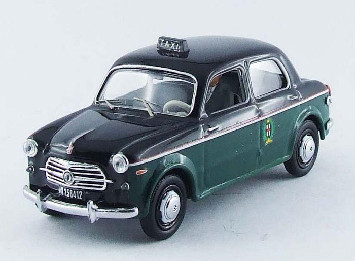 increíbles descuentos Fiat 1100 1100 1100 Taxi Milan 1956 1 43 Rio  distribución global