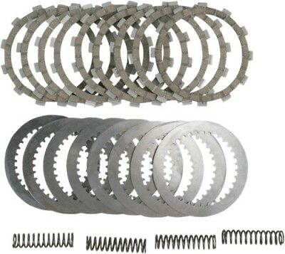 DP Brakes Clutch Kit W// Steel Friction Plates DPSK257F for Kaw ZX-6R ZX6R 00-02