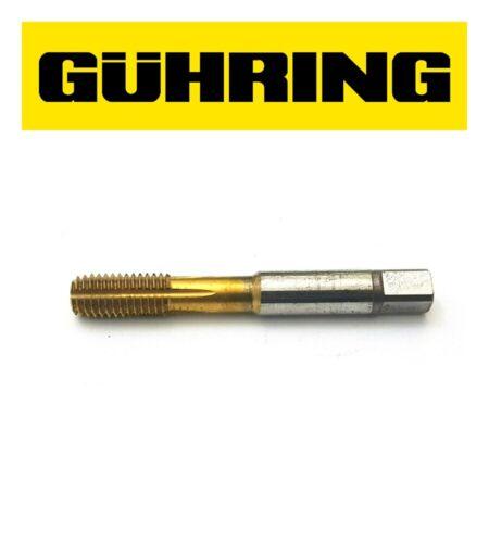 machine taps M10 guhring Forming taps fine Thread Flute-less tap