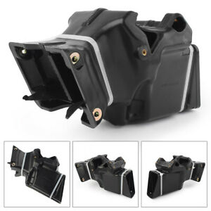 Motorcycle-Ram-Air-Intake-Tube-Duct-Cover-Fairing-For-Honda-CBR600RR-F5-2007-15