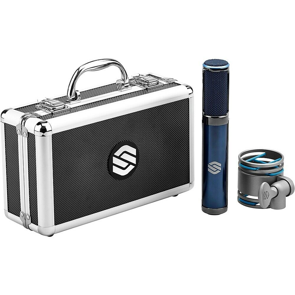 Sterling Audio ST170 Active Ribbon Microphone. Buy it now for 249.99