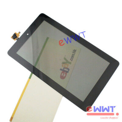 "for Amazon Kindle Fire 7 2015 7.0/"" Touch Screen Digitizer Repair Part ZVLU202"