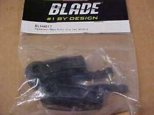 B500 X BLH4017 Blade Flybarless Main Rotor Grip Set