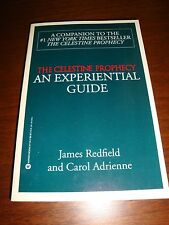 The Celestine Prophecy:An Experiential Guide by James Redfield & Carol Adrienne