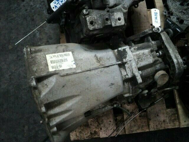 MERCEDES C200 GEARBOX FOR SALE