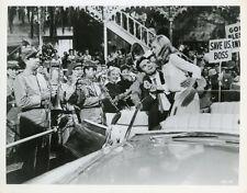 SHIRLEY KNIGHT RIP TORN SWEET BIRD OF YOUTH 1962 VINTAGE PHOTO ORIGINAL