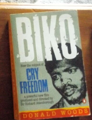 1 of 1 - Biko by Donald Woods (Paperback, 1987)