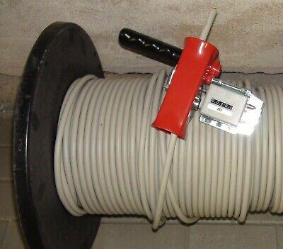 Stromkabel 3x2,5 5x1,5 5x2,5 7x1,5 Auswahl Meterware Leitung 40m NYM-J Kabel