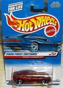 Image Is Loading 2000 Hot Wheels First Editions 12 36 Burgundy