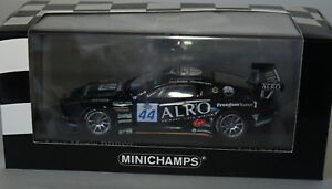 Minichamps-p400061344-ASTON-MARTIN-dbrs9-Spad-06-machitski-COCKER-EN-1-43-Escala