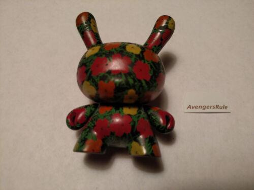 Andy Warhol Dunny Series 2 Kidrobot Pattern 2//24 Rarity