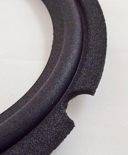 """FREE SHIPPING! JBL Pro 3 Control One 1-5/"""" Woofer Refoam Kit Speaker Foam"""