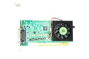 Matrox MGI P650 (MGI-P650) 64 Mo DDR PCI FH (P65-MDDAP 64)