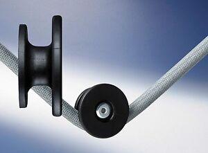55 x rundknopf f r expanderseil 6 8 mm d 30 mm anh nger. Black Bedroom Furniture Sets. Home Design Ideas