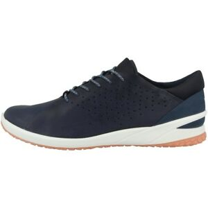 01038 Ecco Motion Natural Shoes Life 880313 Mujer Biom Sneaker Mujer Marine rv1wIxv6qn