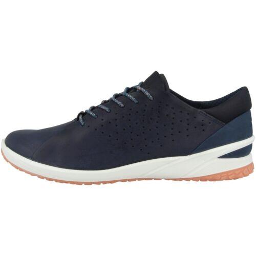 Ecco biom Life zapatos Natural Motion Women cortos señora marine 880313-01038