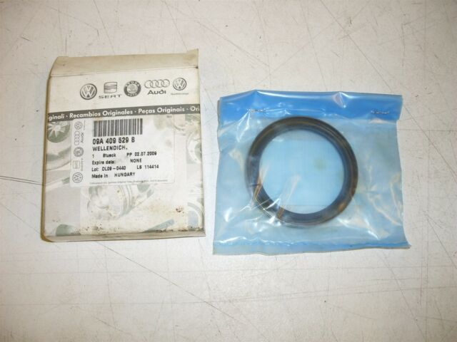 VW Audi Golf A3 Q3 Final Drive Oil seal on 6 speed DSG Gearboxes 09A409529B