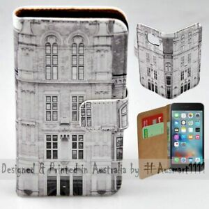 For-Apple-iPhone-Series-Vintage-Building-Theme-Print-Mobile-Phone-Case-Cover