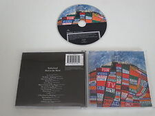 RADIOHEAD/HAIL TO THE THIEF(EMI 7243 5 84543 2 1) CD ALBUM