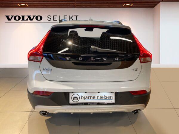Volvo V40 CC 1,5 T3 152 Momentum aut. - billede 3