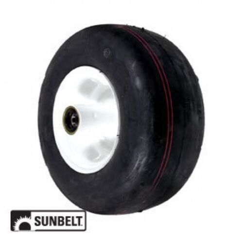 New Mower Wheel Fits Exmark 1-644251 B1WL37