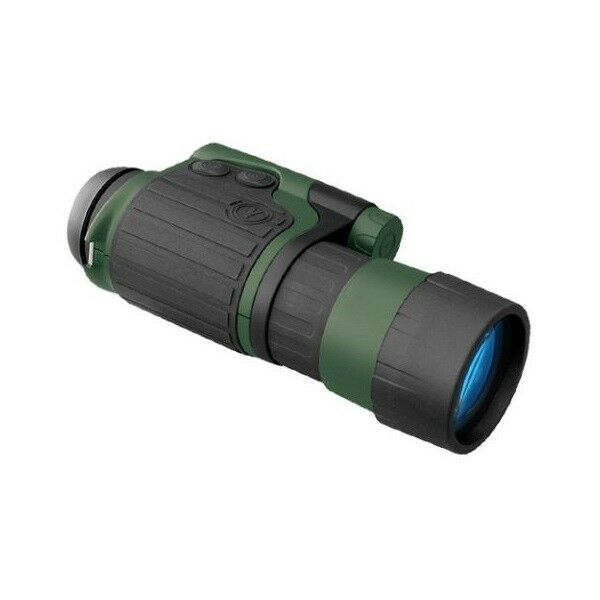 Yukon Night Vision Monocular Scope NVMT Spartan 4x50 Waterproof for Hunting