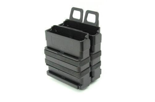 FMA Tactical Pouch Set FastMag FOR MAG 7.62 BK//FG//DE