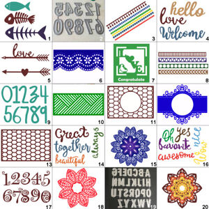 ABC-Lace-Metal-Cutting-Dies-Stencil-Scrapbooking-Embossing-Paper-Card-Craft-DIY