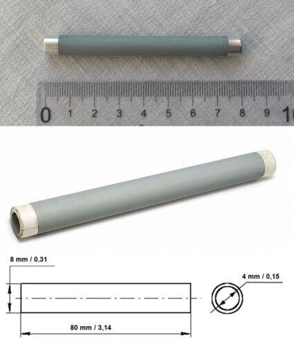 5 x 50 Ohm 10 Watt Russian Non Inductive Resistor HAM Radio Dummy Load