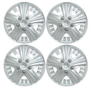 peugeot 206 hatchback car wheel trims hub caps plastic covers