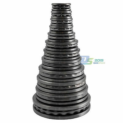 Durable Thrust Ball Bearing 3 Part 51100 Series 51100 to 51111 Thrust Bearings