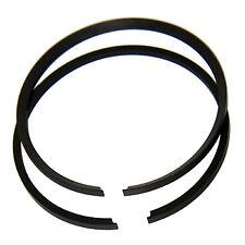 WSM Johnson .010 OVER SIZE 15 Hp Piston Ring Set 200-102-04 Evinrude 9.9