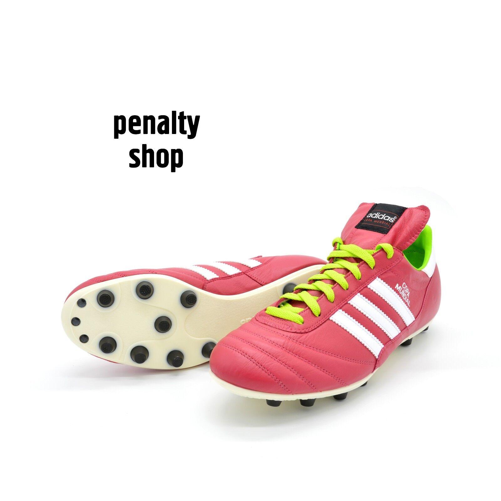 Adidas Copa Mundial Samba M22353 fatto In Geruomoy RARE Limited edizione