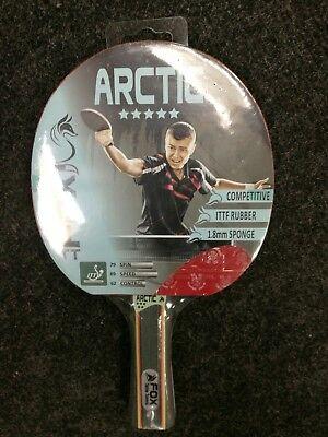Fox TT ARCTIC 5 Star TABLE TENNIS BAT