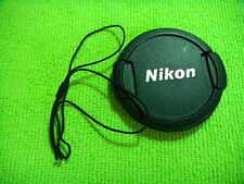 GENUINE NIKON P510 LENS CAPS PARTS FOR REPAIR
