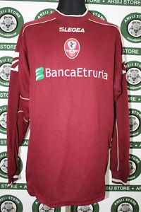 Maglia-calcio-AREZZO-TG-XL-shirt-trikot-maillot-camiseta-jersey