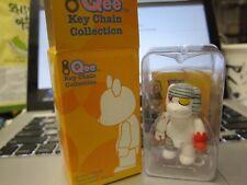 Original Dragonfest Gerald Okamura Collectible Mini Figure Qee Key Chain Toy2R
