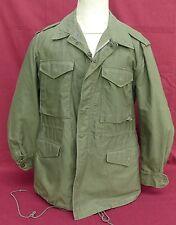 M51 M-51 ARMY  Field Jacket REGULAR MEDIUM Collectible MINT
