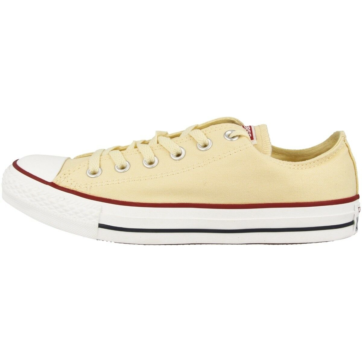 CONVERSE CHUCK TAYLOR M9165 ALL STAR OX Zapatos M9165 TAYLOR BEIGE 40ca42