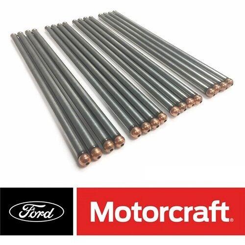 3544 94-03 7.3L Ford Powerstroke Diesel Updated OEM Push Rod Set F4TZ-6565-A