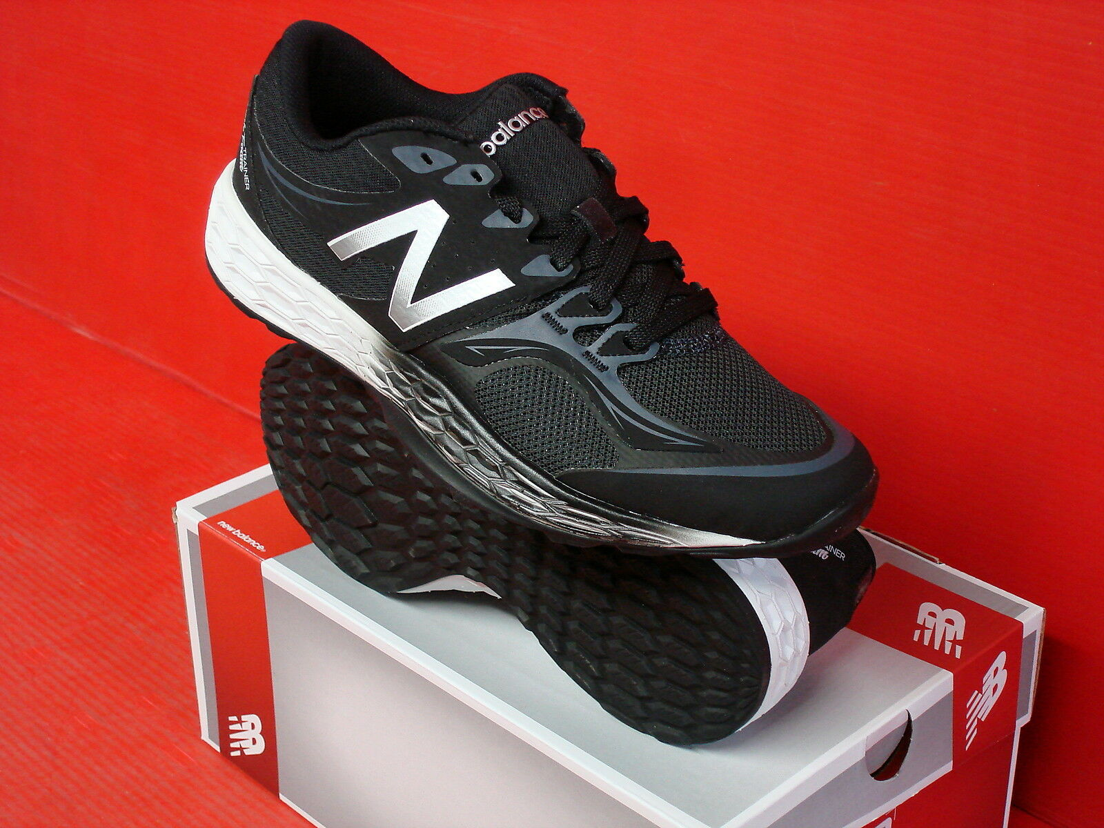 NEW BALANCE MX80 MENS RUNNING MX80