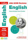 Collins GCSE Revision and Practice - New Curriculum: AQA GCSE Poetry Anthology: Power and Conflict Revision Guide by Collins GCSE (Paperback, 2015)