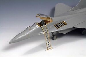 NEW-1-72-MiG-29A-29-A-Update-Detail-Resin-Seat-PE-For-ITALERI-D503