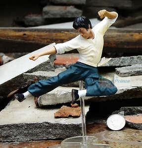bandai bruce lee kung fu modell 2 aktion figur rising dragon the big chef bl 2. Black Bedroom Furniture Sets. Home Design Ideas