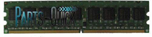 GH740AA GH740UT GH740ET 2GB DDR2 PC2-6400 ECC UB DIMM HP Workstation Memory